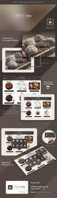 Konkurrenceindlæg #10 billede for E-commerce site for cake shop