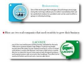 #29 cho Infographic design bởi Yoova