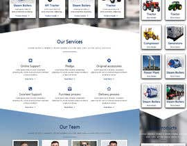 #37 for Create a website by Salam2441
