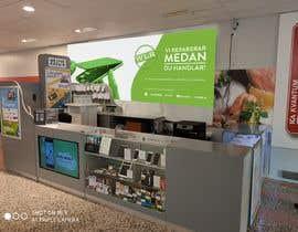 #120 cho Design a banner for our repair  kiosk bởi maritamadso