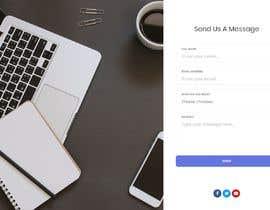 #31 for Quick Job. Contact form on WP site. af rahmananwar154