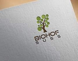 #41 für Erstellen eines Logos für Biohof von abusaleh44123