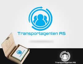 Ahkira2014 tarafından Redesign a Transport company profile için no 10