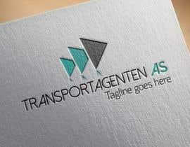 arnee90 tarafından Redesign a Transport company profile için no 8