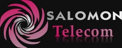 Inscrição nº 203 do Concurso para Logo Design for Salomon Telecom
