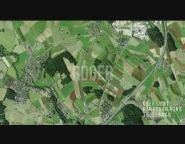 #17 for Create Animated Map For A Film Project by AdobePremiereBro