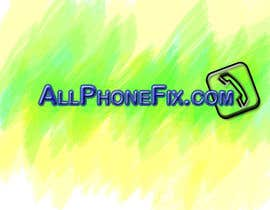 nº 52 pour Logo Design for All Phone Fix par msuneth