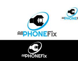 nº 15 pour Logo Design for All Phone Fix par umamaheswararao3