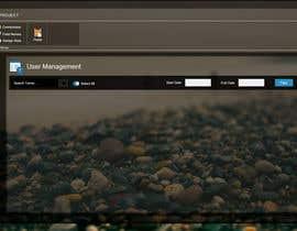 prakashdarbha tarafından Graphics Designer to Convert Average UI to a Glass-Based UI için no 5