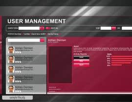 anibaf11 tarafından Graphics Designer to Convert Average UI to a Glass-Based UI için no 7