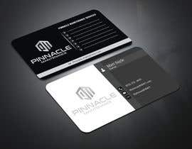 mdisrafil877 tarafından Design me a business card için no 345
