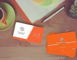 robbd tarafından Design me a business card için no 337