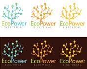 Bài tham dự #47 về Graphic Design cho cuộc thi Create a business name and Logo Design for Electrical company