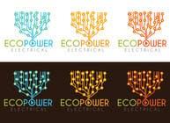 Bài tham dự #48 về Graphic Design cho cuộc thi Create a business name and Logo Design for Electrical company