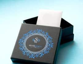 Nro 4 kilpailuun Design packaging for Silver Jewelry käyttäjältä kmshakil44