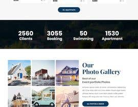 #1 for Edit the design of a section of my homepage by jahangir505