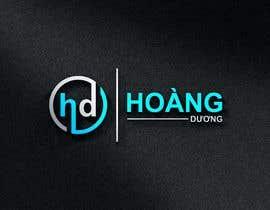 #121 cho Mobile store logo Hoàng Dương bởi DesignKingBD360