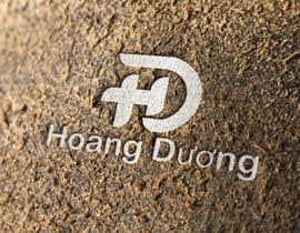 #102 cho Mobile store logo Hoàng Dương bởi salauddinbiplob