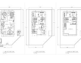 #6 for House Floor Plan by alvinbacani