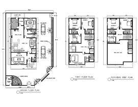 #20 for House Floor Plan by alvinbacani