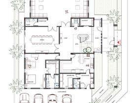 #16 for House Floor Plan by designph1
