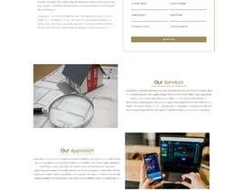 #45 for Wordpress Website design/Build by MusthasinA