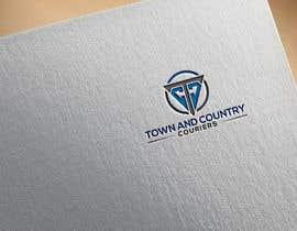 #97 untuk Design a company logo oleh mahabobor20