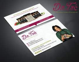 #72 für Need TEXT LOGO and BUSINESS CARD design von mdrahad114