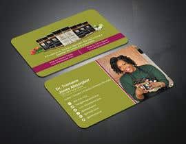 #12 für Need TEXT LOGO and BUSINESS CARD design von abdulmonayem85