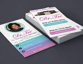 #68 für Need TEXT LOGO and BUSINESS CARD design von GlamourArt