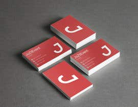 nº 395 pour Create an attractive and professional business card for our company par curiosity5
