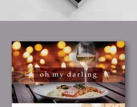 #38 for Restaurant Ad Design af ovizatri