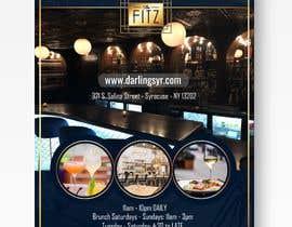 #43 for Restaurant Ad Design af skinnudity