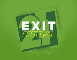 #9 para Music Festival Logo por visuarte
