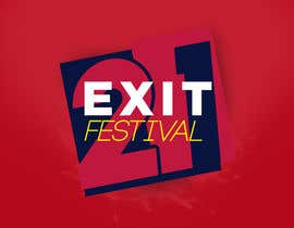 #23 para Music Festival Logo por visuarte