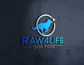 #169 for Logo for Raw Dog Food business by freeboysakib1700