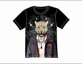 #78 for Designs Required ASAP For All-over-prints & Half-print apparels such as t-shirt, hoodies etc. by Starship21