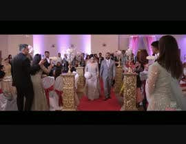 #6 for Edit my wedding video and make it cinematic by Diwakar1144