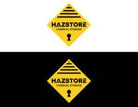 #157 for Hazstore Logo Design af sharminrahmanh25