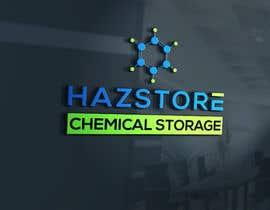 #41 for Hazstore Logo Design af realzohurul