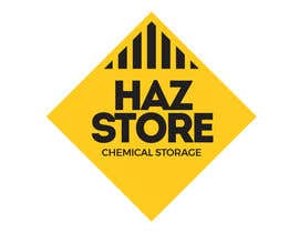 #125 for Hazstore Logo Design af andresgoldstein