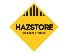 #151 for Hazstore Logo Design af andresgoldstein