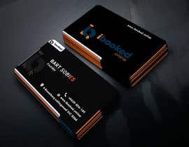 #240 cho Design me a business card. bởi airinakter2025