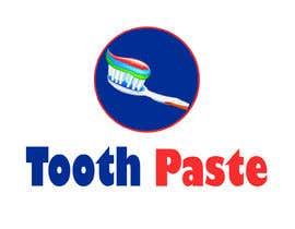 #32 untuk Mess Free Toothpaste oleh mahmudaakter23