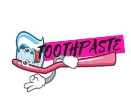 #35 untuk Mess Free Toothpaste oleh finas97