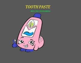dheebha tarafından Mess Free Toothpaste için no 39