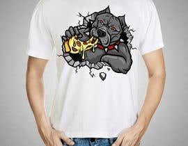 nº 331 pour Design a T-Shirt par Kotan23