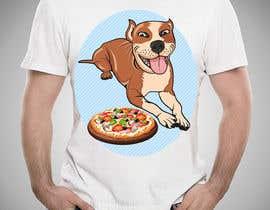 nº 243 pour Design a T-Shirt par color78