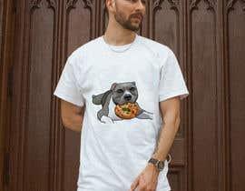 nº 246 pour Design a T-Shirt par rkdesi