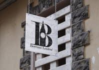 Graphic Design Entri Peraduan #20 for Design a Logo for Borciani London
